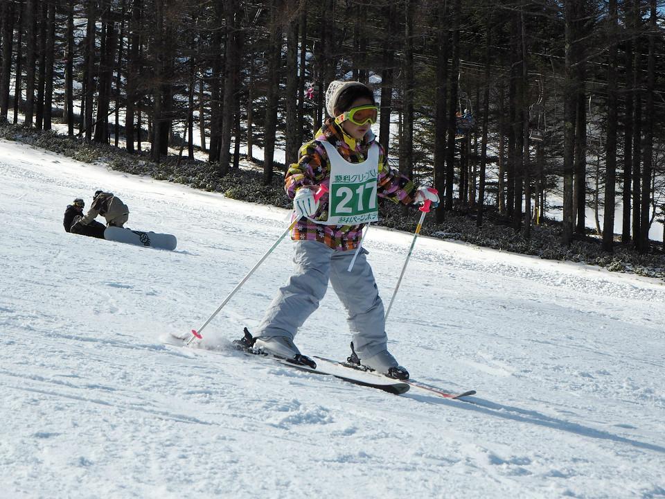 【春休み】初級・中級向け:蓼科白樺高原スノーキャンプ(雪遊びとスキーコース)