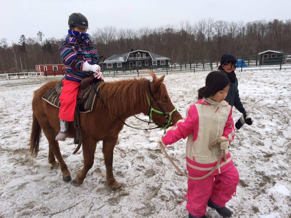 【春休み】北海道の牧場で暮らす!子ども乗馬キャンプ