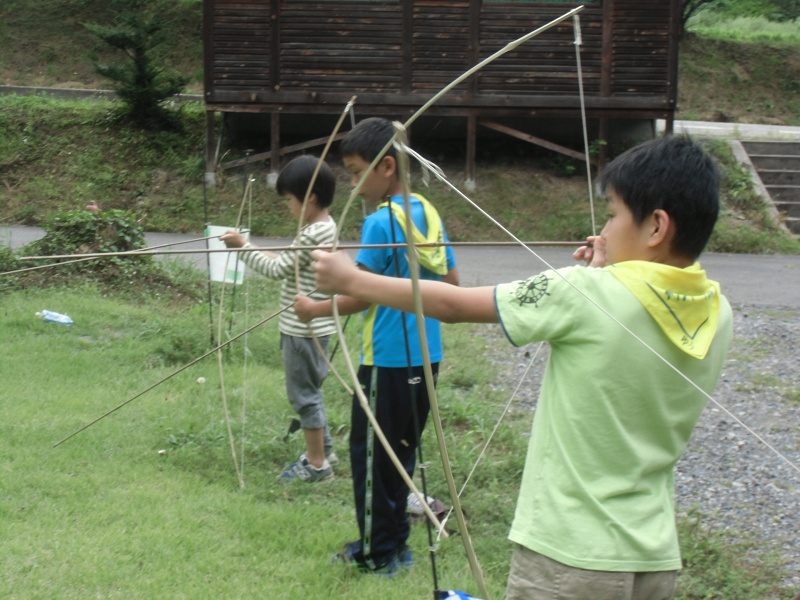 【夏休み・2泊3日】大草原と森で冒険!清里高原キャンプ