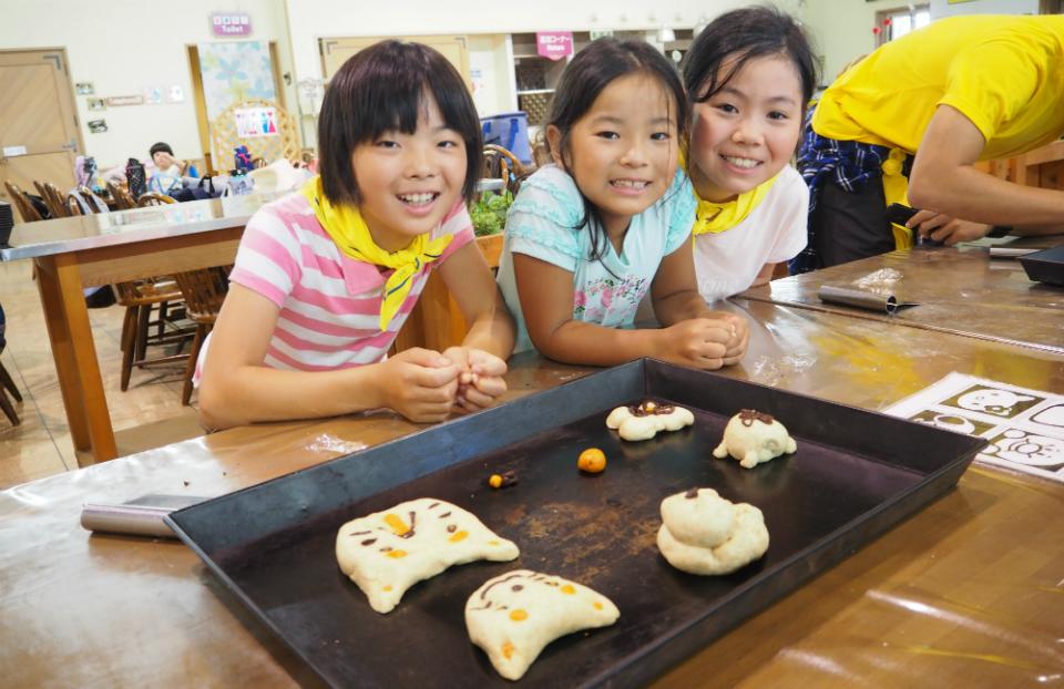 17733:動物とのふれあいや手作り料理を楽しむ!信州塩尻キャンプ
