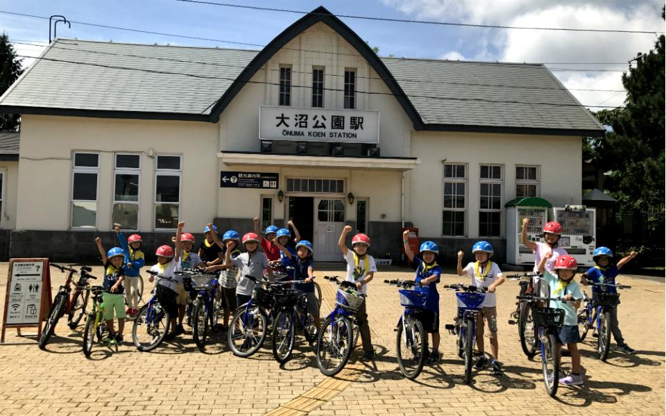 17735:大自然と歴史文化を体感!大沼・函館を旅する北海道キャンプ