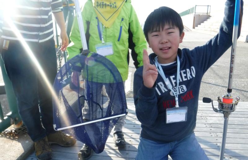 17736:魚を捕って食べる!葉山フィッシャーマンキャンプ