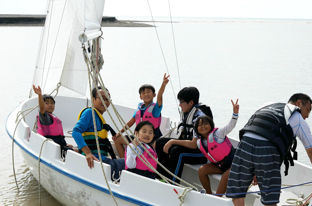 海の幸と体験を満喫!北海道の港町・留萌を旅するキャンプ